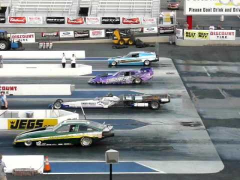 Concord drag strip in concord nc