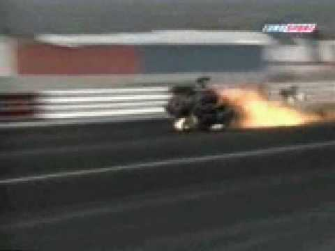 When Drag Races Attack Top 10 Nhra Dragster Crashes Explosions Fails