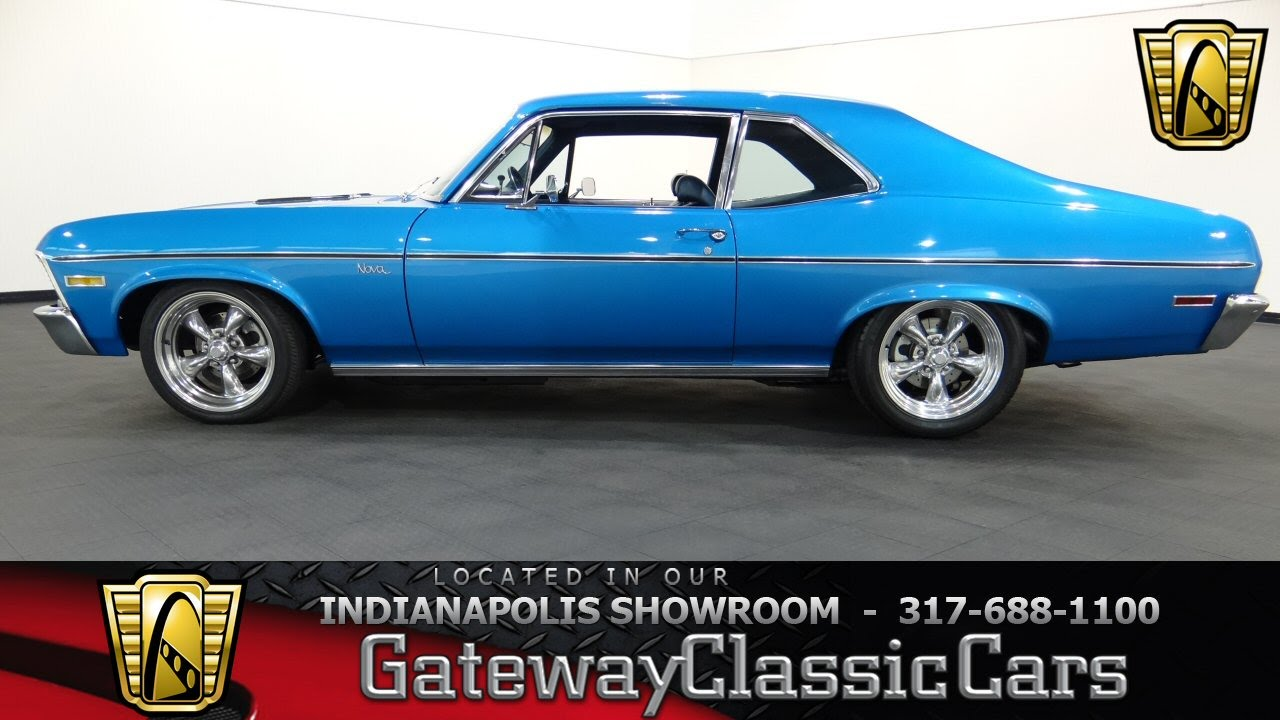 Muscle Cars Archives - Page 28 of 73 - LegendarySpeed