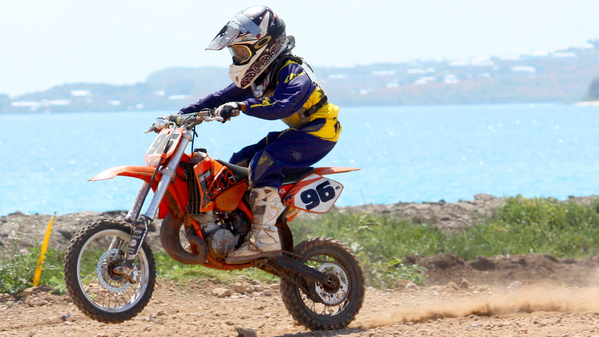 Dirtbike Racing 65CC Motocross Bikes: Is There Anything More Fun ...