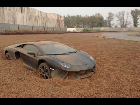 Super Stupid Supercar Drivers Crashes And Fails Will Slap You