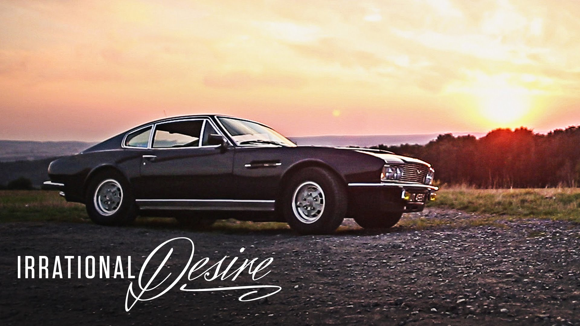 Aston Martin DBS Is The Greatest Non-American Muscle Car Ever!