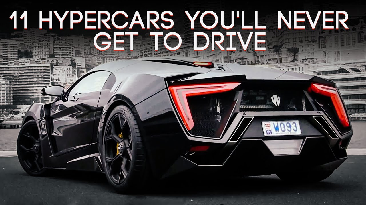 Discussion on this topic: How To Daily Drive A McLaren P1 , how-to-daily-drive-a-mclaren-p1/