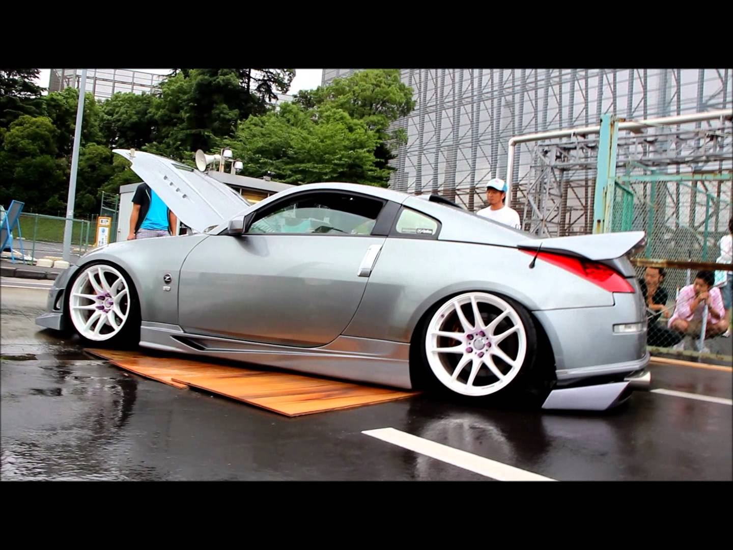 These Cars Are Too Low For Their Own Good: Japanese Low Car Fails And  Scrapes Are Scary!