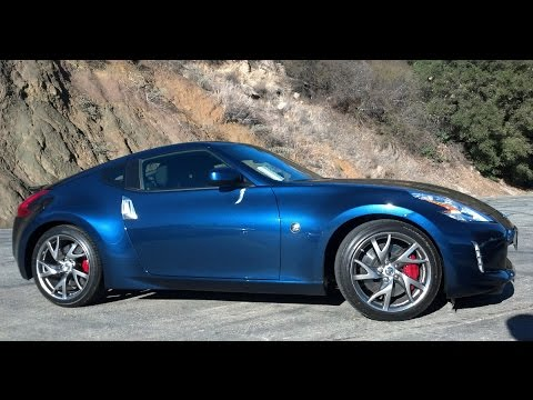 epic look at 480whp twin turbo nissan 370z is the one japanese car review u must see. Black Bedroom Furniture Sets. Home Design Ideas
