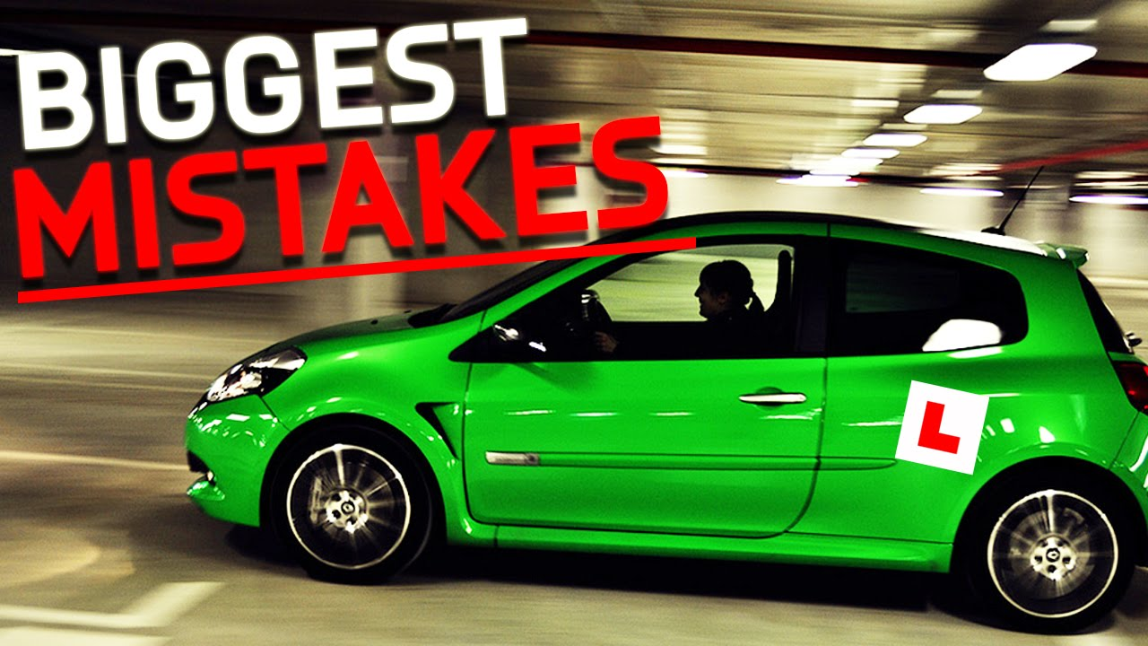 5 Dumb Mistakes People Make When Buying Their First Car